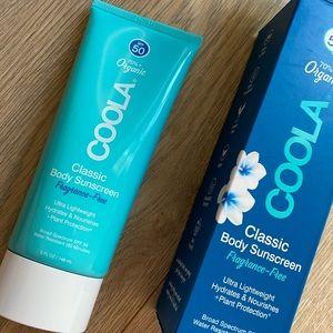 Brand New - Coola Sunscreen SPF 50
